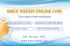 SMEX ASEAN ONLINE FAIR 2020