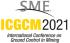 SME ICGCM 2022