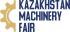 Kazakhstan Machinery Fair 2021