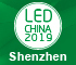 LED CHINA 2019 Shenzhen