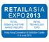Retail Asia Expo 2013
