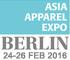 Asia Apparel Expo – Berlin