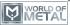 World of Metal 2021