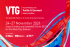 The 20th Vietnam Int'l Textile & Garment Machinery Exhibition (VTG)