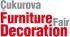 Cukurova Furniture Decoration Fair 2021