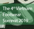 The 4th Vietnam Footwear Summit