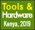Tools & Hardware Kenya 2019