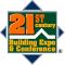 21st Century Building Expo 2021