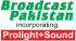 Broadcast Pakistan 2020