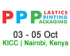 18th PPPEXPO Africa Kenya 2014