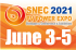 SNEC 2021 International Photovoltaic Power Generation and Smart Energy Exhibition & Conference