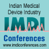 The 15th National Conference And Technology Exhibition On Indian Medical Devices & Plastics Disposables / Implants Industry 2018