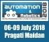 Automation & Robotics 2018
