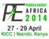 POWER & ENERGY AFRICA 2014
