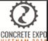 Concrete Expo Vietnam 2018