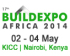 17th BUILDEXPO KENYA 2014