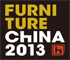 Furniture China 2013 -- The 19th China International Furniture Expo
