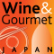 Wine & Gourmet Japan 2014