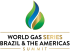 World Gas Series: Brazil & the Americas Summit 2021