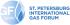St. Petersburg International Gas Forum 2021