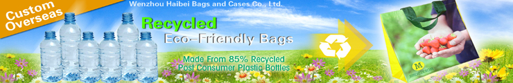 Cangnan Haibei Bags and Cases Co., Ltd.
