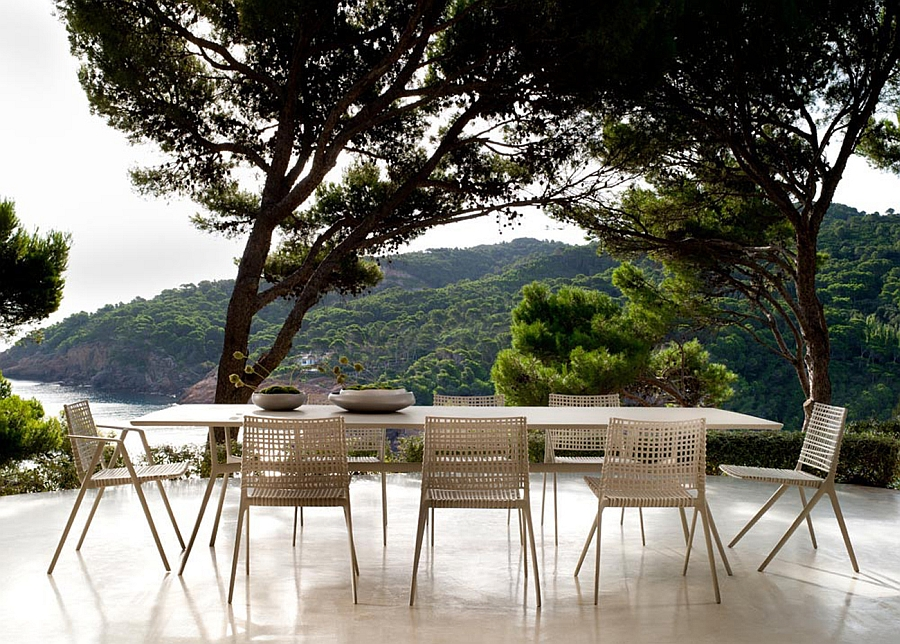 Branch: Sustainable Contemporary Outdoor Decor Inspired by Nature!