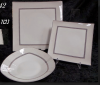 Sets of Porcelain Plates