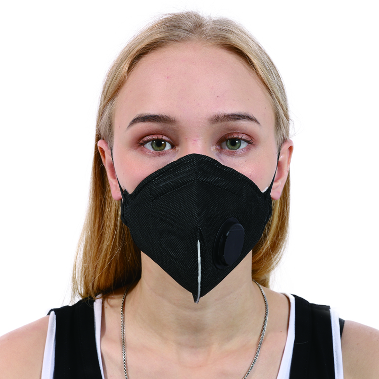 Facemask with N95 Niosh Filter