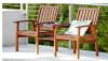 Outdoor Wooden Furniture
