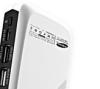 Powerbank with Dual USB