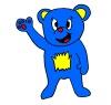 Bingle The Bear