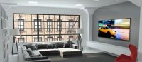 Sharp introduced 90-inch LC-L90LE757 LED TV in Europe