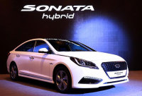 Hyundai Motor Will Build Two Factories in China This Year