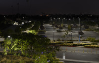 Cree Provides Low Maintenance Lighting Solution to U.S. Community College
