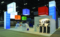 Why Many Exhibitors Choose Rental Trade Show Displays