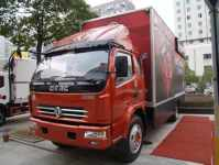Dongfeng light trucks upgrades to national 4 emission standards to meet the market needs