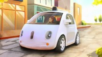 Google Makes Push To Clear Self-Driving Car Roadblocks In US