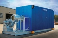 Victory Energy Introduces GENESIS High Temperature Fluid Generators