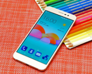 China Makers to Expand AMOLED Panel Capacities