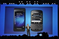 The Company Until Now Known as Research Launched Its New Blackberry 10 Operating System