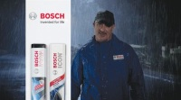 Bosch Has Signed Weather Channel Meterologist Jim Cantore as The Latest Spokesman