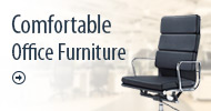 Comfortable Office Furniture – Rekindle Your Business Spirit