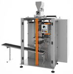 Pro Mach's Matrix Packaging Launches Inever MVC Series for Liquids Packaging