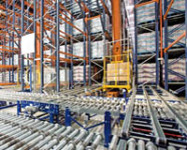 Automated Logistics Equipment Industry in China
