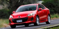 The Mazda 3 Has Taken Top Honours in The March New Car Sales Figures