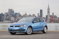 Volkswagen Has Commenced The Production of Volkswagen Golf in Mexico