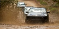 Porsche Macan:a Leaked Document Claiming to Reveal Engine and Performance Data