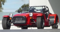 A Fastest and More Powerful Caterham Ever Offered for Sale in Australia Has Been Unveiled