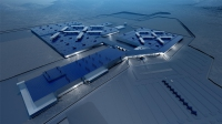 Faraday Future Breaks Ground on $1bn Electric Car Plant in Nevada, US