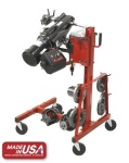 QuickComp on-Car Brake Lathe Is Now Made in The United States
